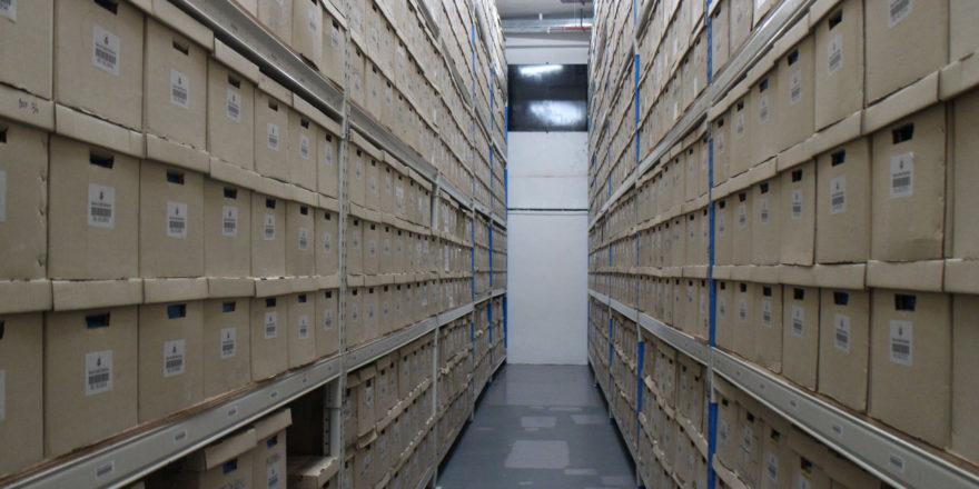 Efficient Cold Storage Services